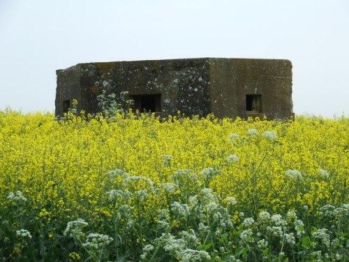 Bunker FW3/22 Lavenham