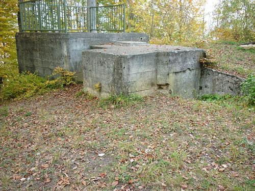 Limmat Line - Observation Bunker
