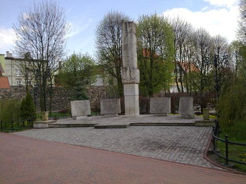 War Memorial Chojnice