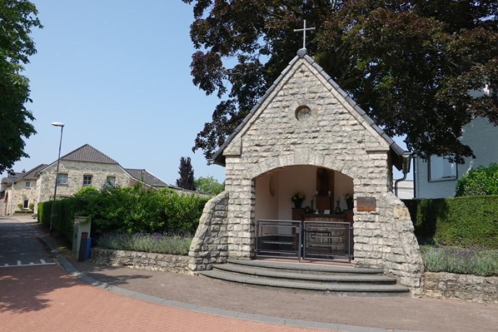 Remembrance Chapel Colmont