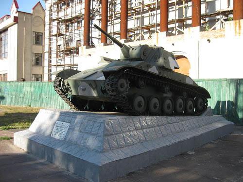 Graf Garde-Majoor I.L. Khaytovych