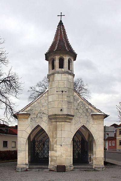 War Memorial Mattersburg