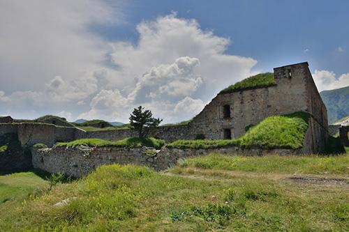 Forte de la Marguerie