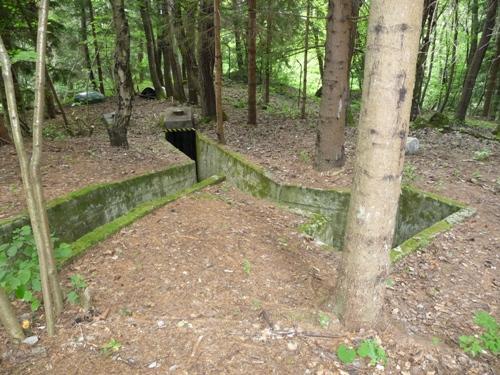Bunkermuseum Würzenpass
