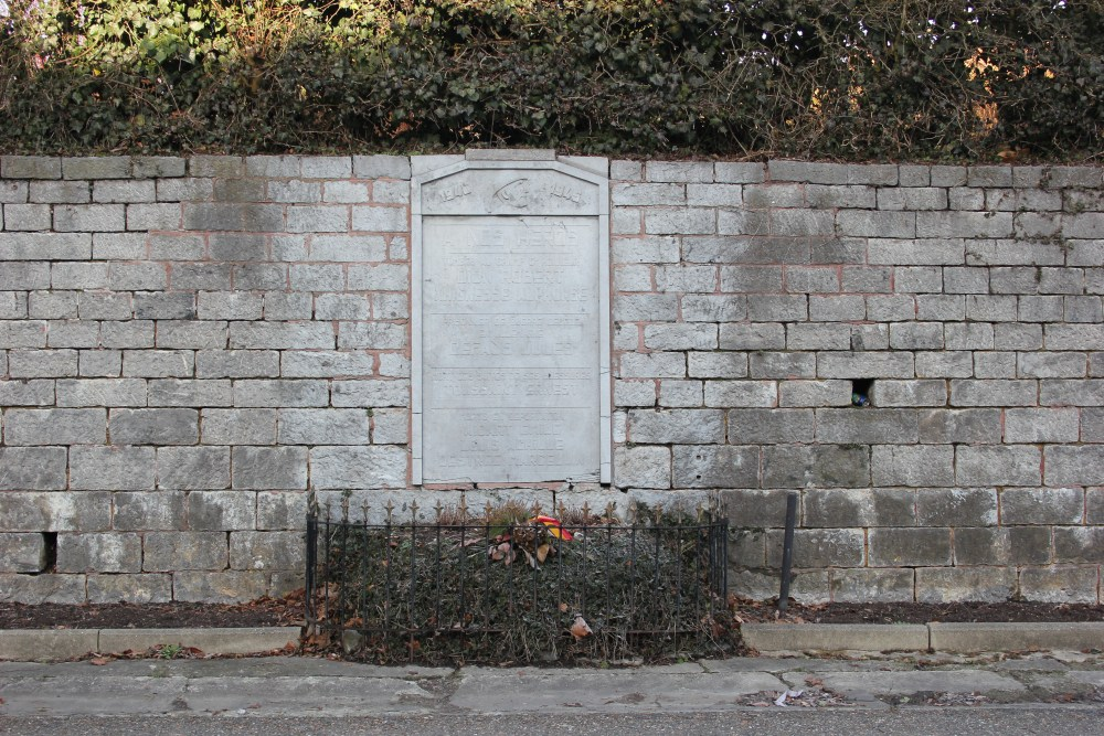War Memorial Florzé
