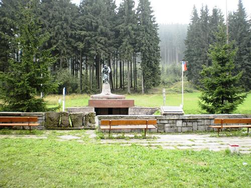 Memorial Battle of Makov 1944