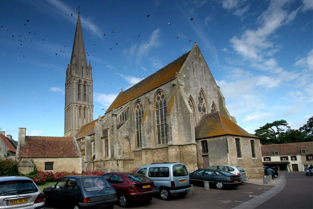 Église Notre-Dame-de-la-Nativité