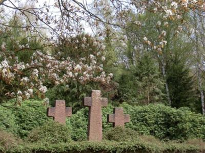 Duitse Oorlogsgraven Hameln