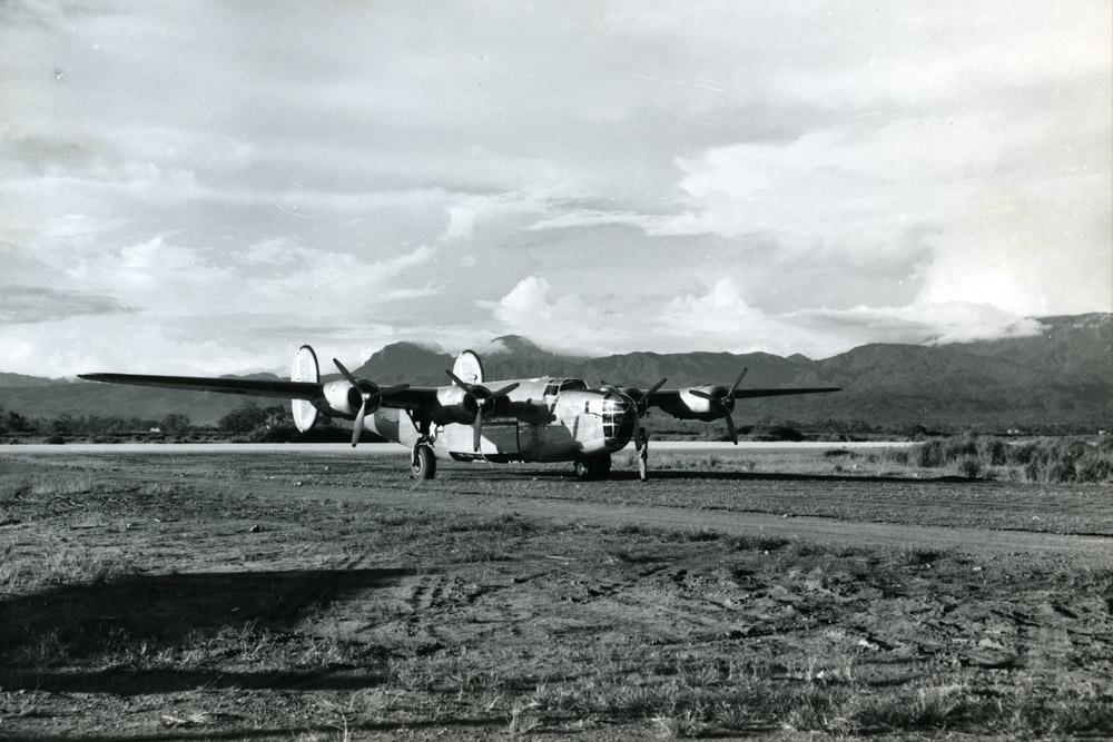 Carney Field (Bomber 2)