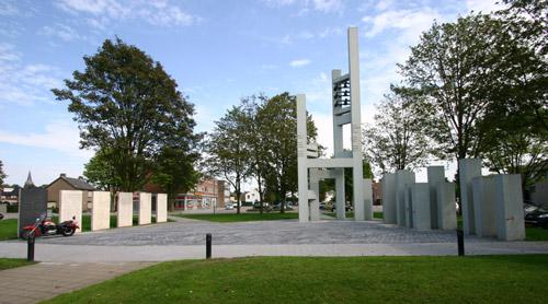 Memorial Peace Church