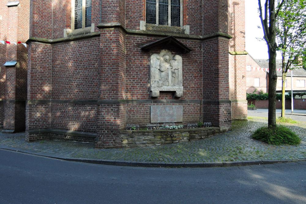 War Memorial Schaag