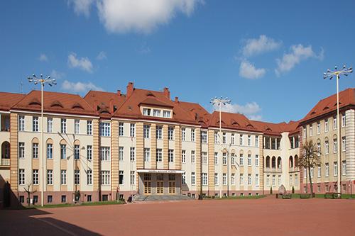 Polish Naval Academy