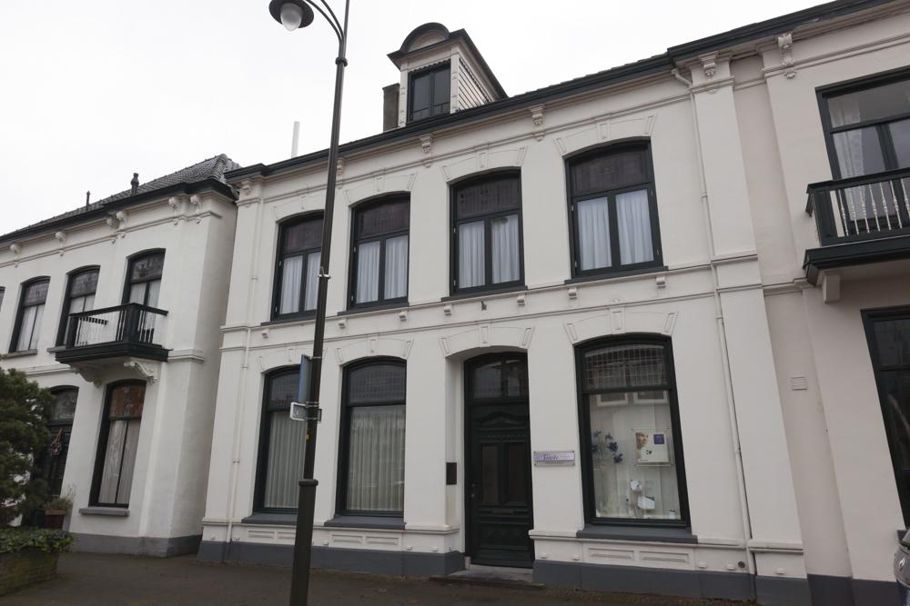 Former House Aunt Riek Winterswijk