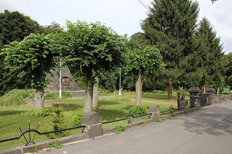 Franzosenfriedhof Koblenz