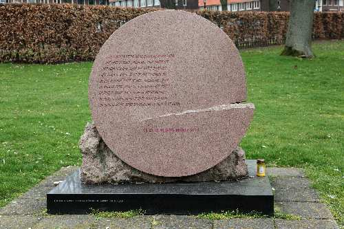 Monument Koninklijke Landmacht