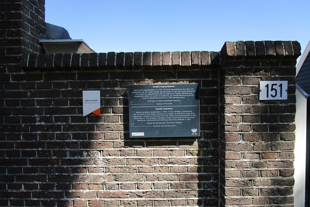 Jewish Memorial Katwijk aan den Rijn
