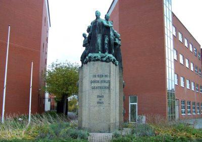 Resistance Memorial Limburg