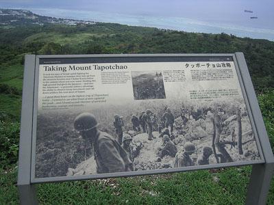 Tapochao Berg