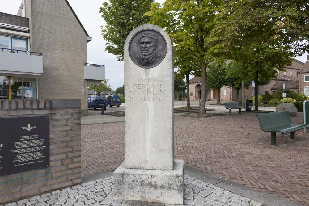 Sosabowski Memorial Appeal