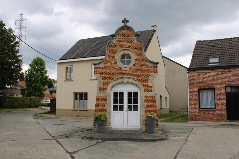 Chapel First World War Perk