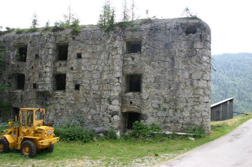 Fort La Corte