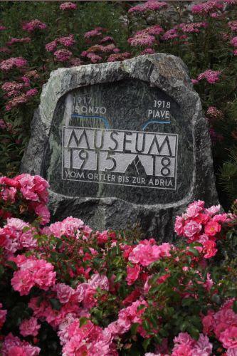 Museum 1915-1918