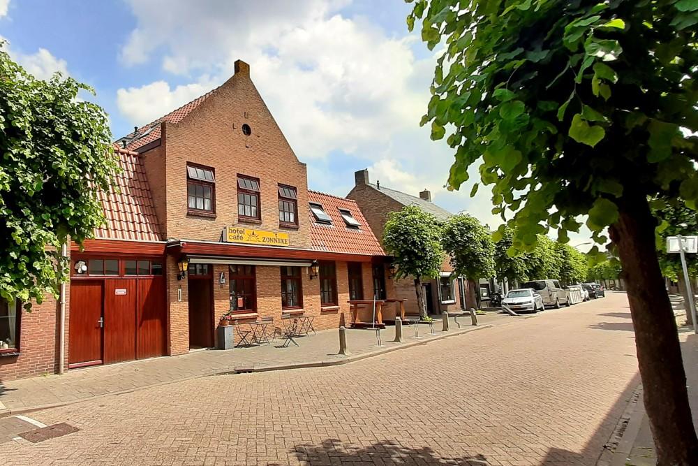Hotel-Café 't Zonneke Oosterhout