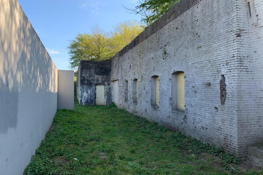 Voormalig Fort Westervoort