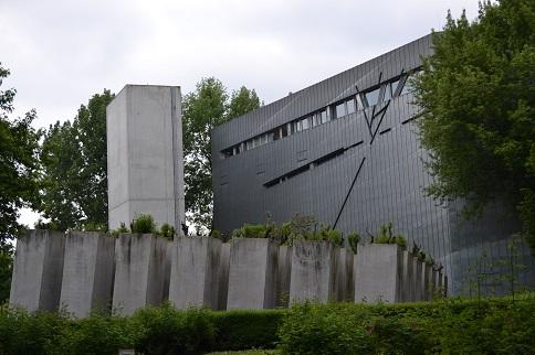 Jüdisches Museum Berlin (Jewish Museum Berlin)