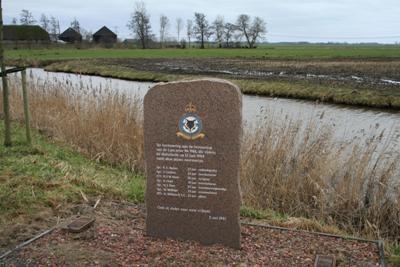 Memorial Lancaster PA986