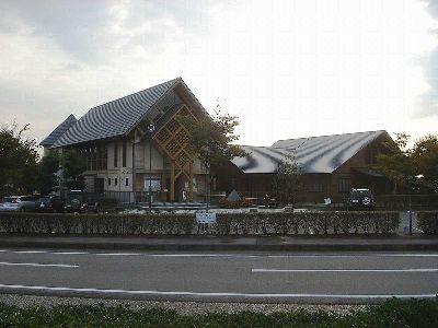 Sugihara Chiune Memorial Museum