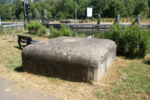 KW-Linie - Bunker A1
