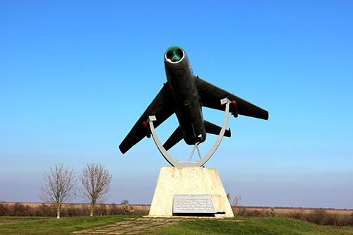 Monument 17e Luchtleger