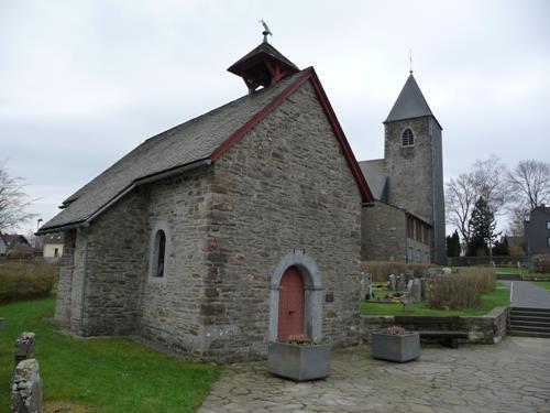 Pankratius Kapel