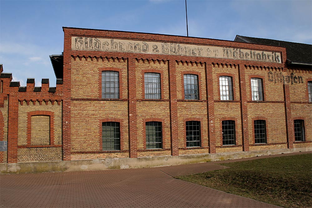 Concentratiekamp Osthofen