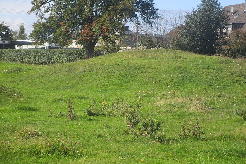 Westwall - Restant Bunker