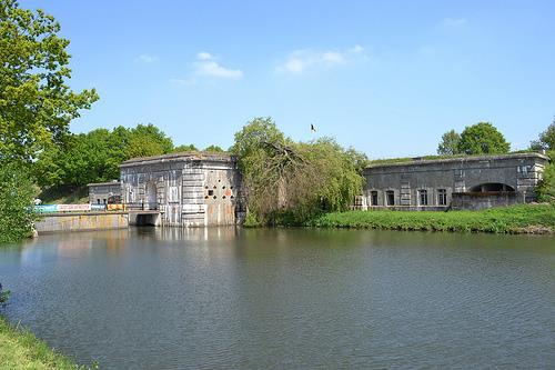 Fort van Kessel