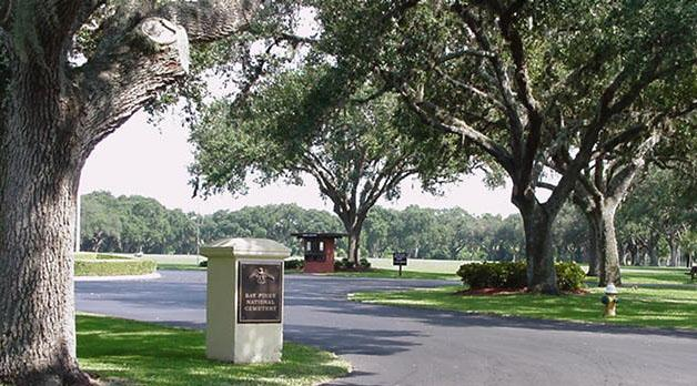 Bay Pines National Cemetery