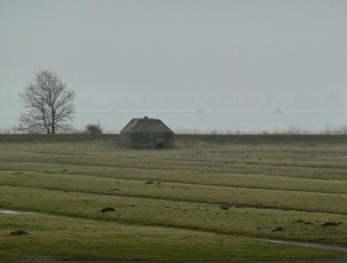 Group Shelter Buitendijk