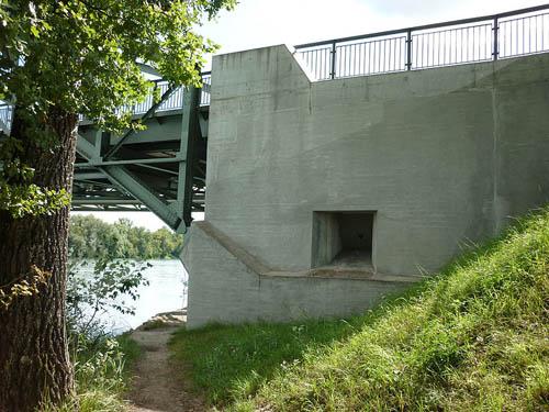 Bridge Casemate Felsenau
