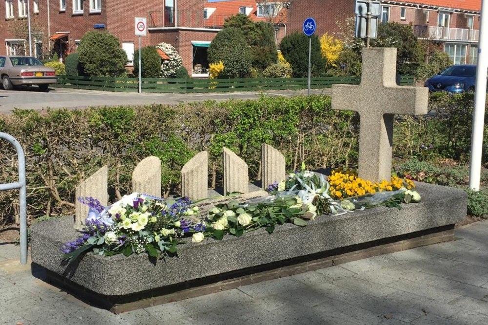 13-01: Boek over geëxecuteerde mannen in Zwolle tijdens Tweede Wereldoorlog vertaald in het Engels