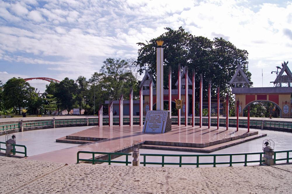 Soekarno Monument