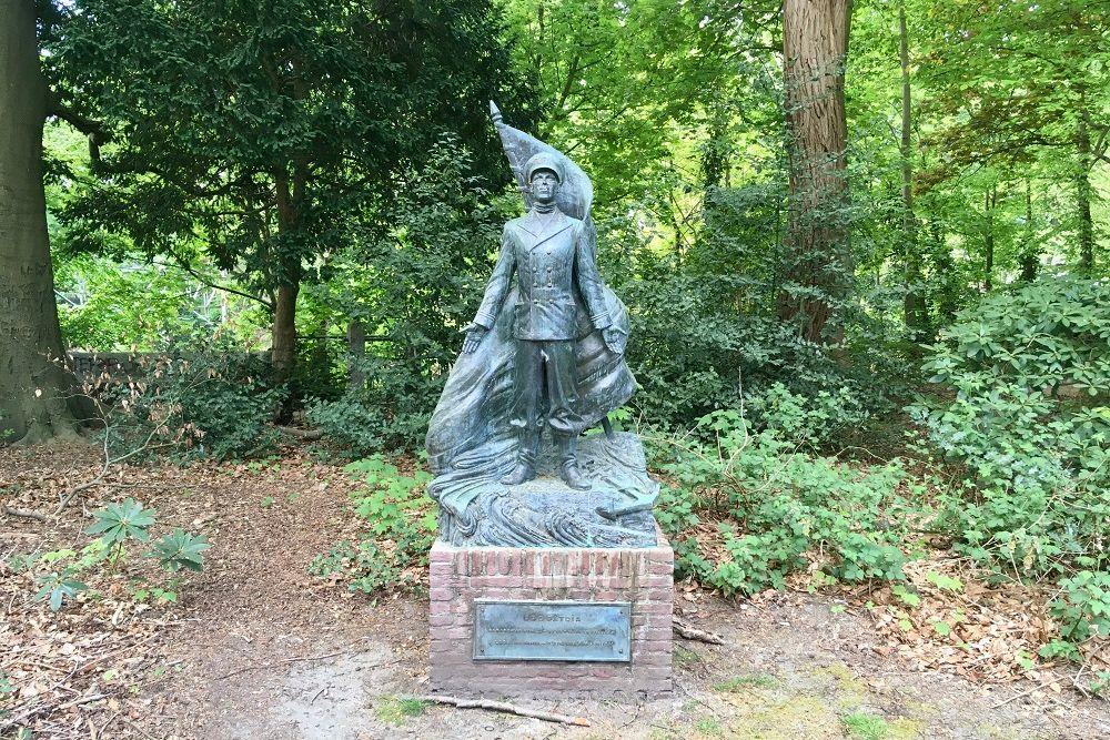 Monument De Marinier