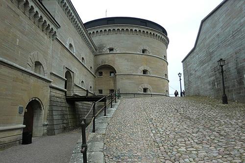 Vesting Karlsborg
