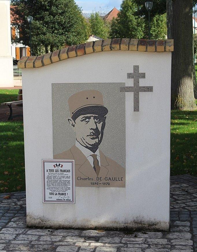 Memorial General de Gaulle