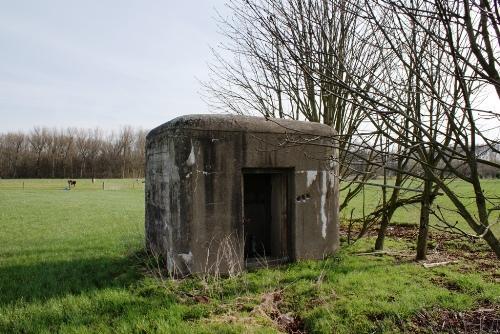 KW-Linie - Bunker VD11