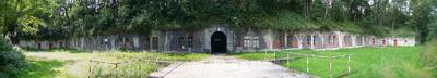 Festung Krakau - Fort 43