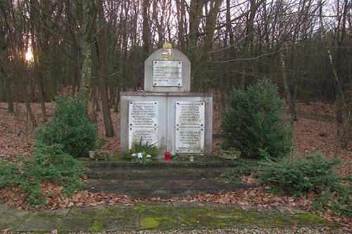 War Memorial Velemer