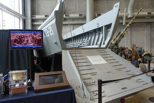 Nationaal Museum Tweede Wereldoorlog