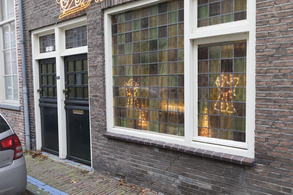 Stolperstein Hamstraat 21